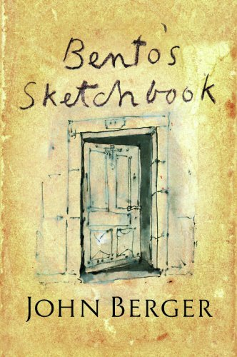 9781844676842: Bento's Sketchbook