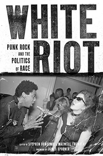 9781844676880: White Riot: Punk Rock and the Politics of Race