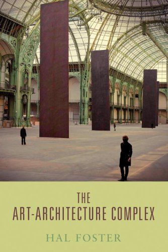 9781844676897: The Art-Architecture Complex