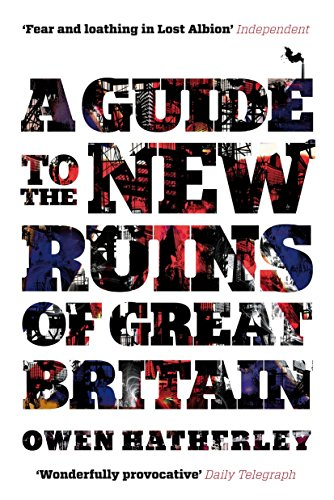 9781844677009: A Guide to the New Ruins of Great Britain