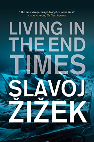 9781844677023: Living in the End Times: Updated New Edition