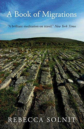 9781844677085: A Book of Migrations