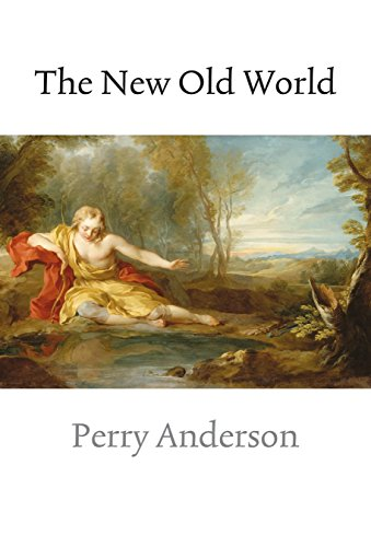 The New Old World: Anderson, Perry