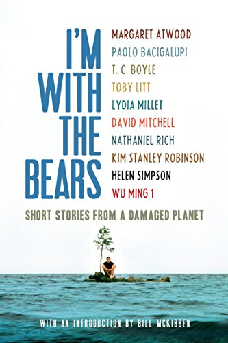 I'm With the Bears: Short Stories from: Mark Martin (Editor),