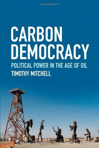 9781844677450: Carbon Democracy