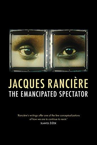 9781844677610: The Emancipated Spectator