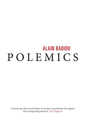 9781844677634: Polemics