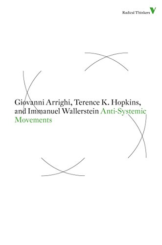 9781844677863: Anti-Systemic Movements (Radical Thinkers)