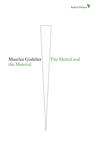 9781844677900: Mental and the Material (Radical Thinkers)