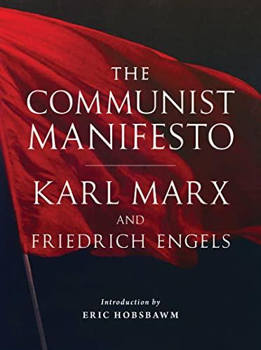 9781844678761: The Communist Manifesto: A Modern Edition
