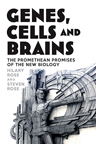 9781844678815: Genes, Cells and Brains: The Promethean Promises of the New Biology
