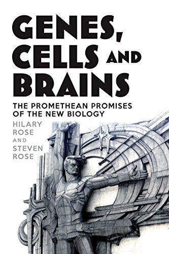 9781844678815: Genes, Cells and Brains: Bioscience's Promethean Promises