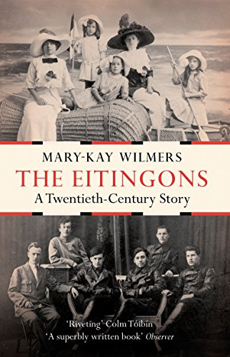 9781844679003: The Eitingons: A Twentieth-Century Story