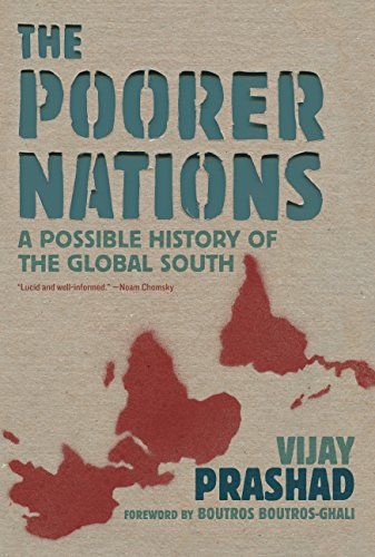 9781844679522: The Poorer Nations: A Possible History of the Global South