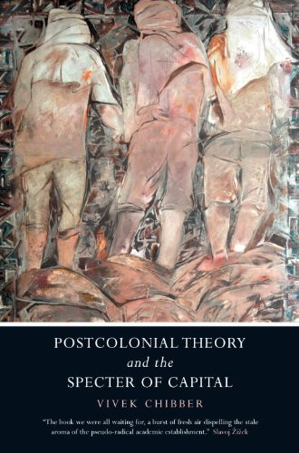 9781844679775: Postcolonial Theory and the Specter of Capital