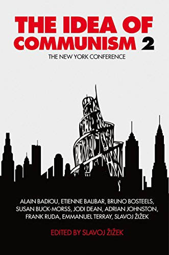 9781844679805: The Idea of Communism 2: The New York Conference