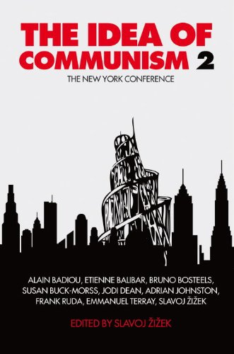 9781844679812: The Idea of Communism 2: The New York Conference