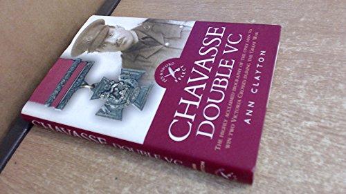 9781844680030: Chavasse: Double VC