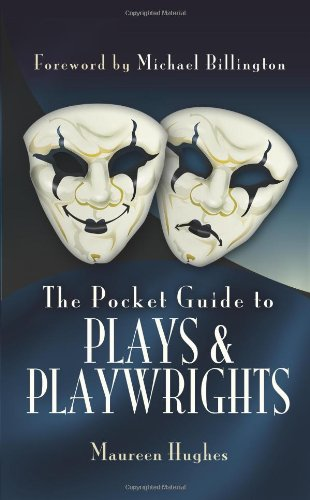 9781844680436: Pocket Guide to Plays and Playwrights