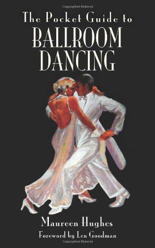 9781844680825: The Pocket Guide to Ballroom Dancing