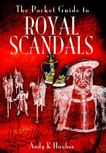 9781844680900: The Pocket Guide to Royal Scandals