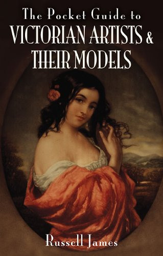 9781844680955: The Pocket Guide to Victorian Artists and Their Models (Pocket Guides (Remember When))