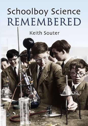 9781844680979: Schoolboy Science Remembered