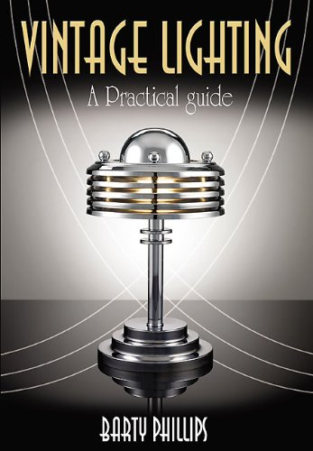 9781844681013: Vintage Lighting: A Collectors Guide