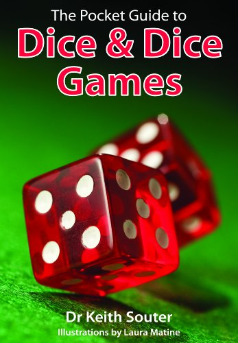 9781844681068: Pocket Guide to Dice and Dice Games