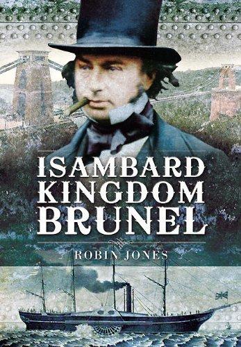 9781844681211: Isambard Kingdom Brunel