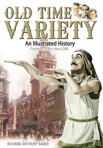 Old Time Variety: Richard Baker