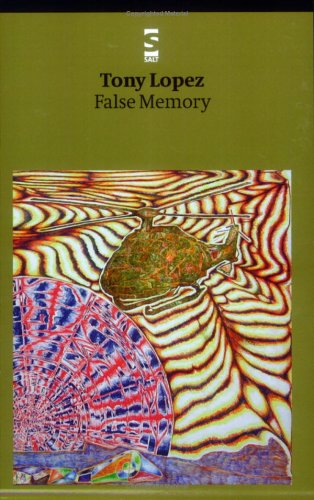 False Memory (Salt Modern Poets)