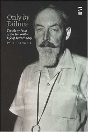 9781844710508: Only by Failure (Salt Modern Lives Series)