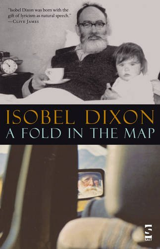9781844713967: A Fold in the Map (Salt Modern Poets)