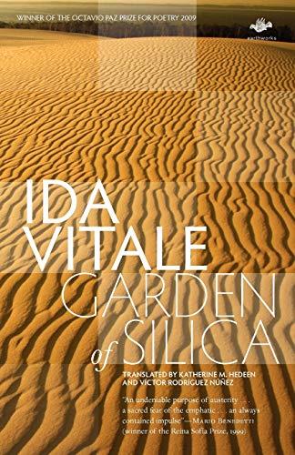 9781844714650: Garden of Silica (Earthworks)