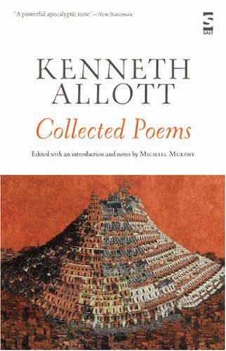 9781844714889: Collected Poems (Salt Modern Poets)