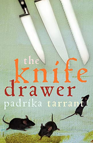 9781844717255: The Knife Drawer