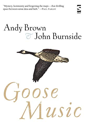 Goose Music: Andy Brown