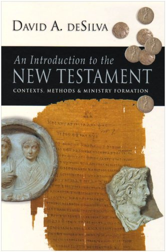 An Introduction To The New Testament: Contexts, Methods & Ministry Formation: David Arthur ...
