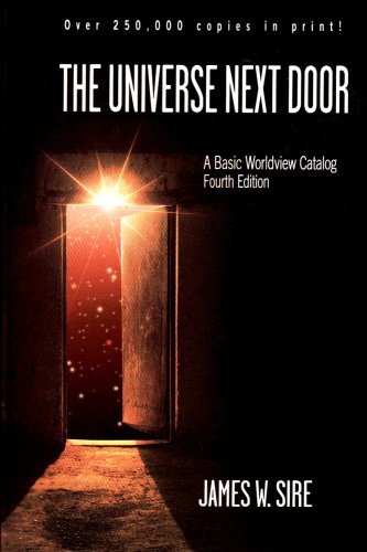 9781844740406: The Universe Next Door: A Basic Worldview Catalogue