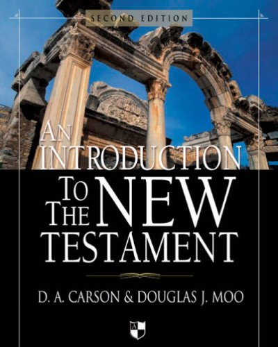 9781844740895: An Introduction to the New Testament