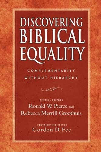 9781844741076: Discovering Biblical Equality