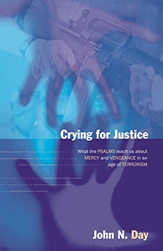 9781844741083: Crying For Justice
