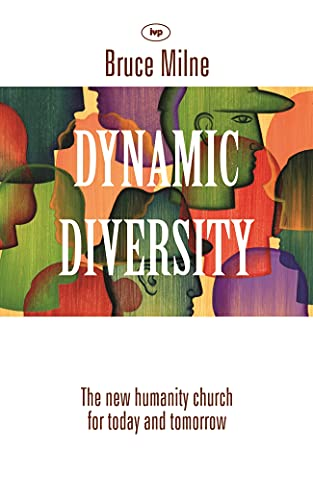 9781844741588: Dynamic Diversity: The Humanity Church - For Today and Tomorrow