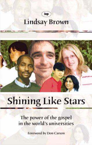9781844741670: Shining like stars
