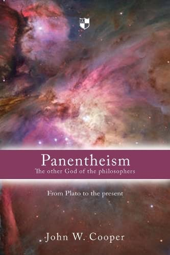 9781844741748: Panentheism: the Other God of the Philosophers: From Plato to the Present
