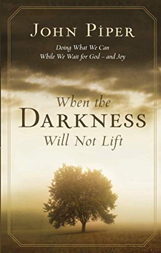 9781844741847: When the Darkness Will Not Lift: Doing What We Can While Waiting for God - and Joy