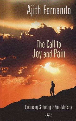 9781844742493: The Call to Joy and Pain: Embracing Suffering in Your Ministry