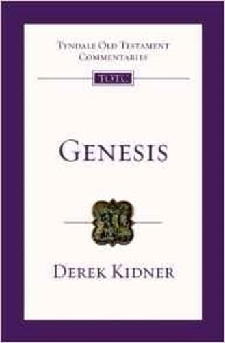 9781844742561: Genesis: An Introduction and Survey (Tyndale Old Testament Commentaries)