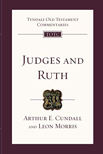 9781844742622: Judges and Ruth